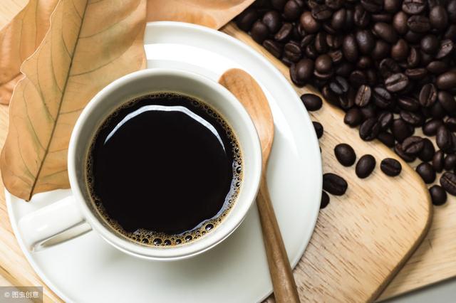 喝咖啡还能变瘦,教你一个黑咖啡减肥法