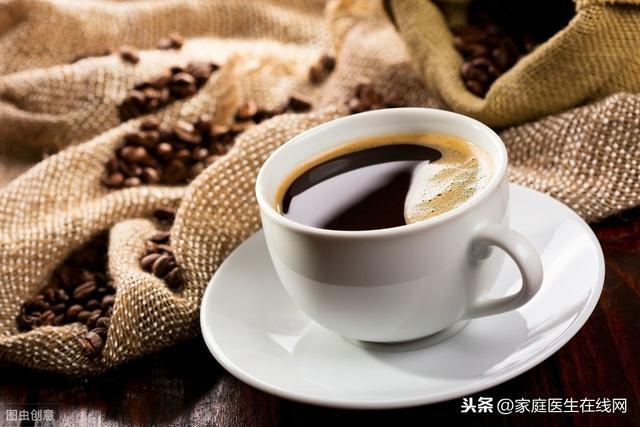 为什么喝咖啡会感到心慌?背后的2点原因,有必要了解清楚