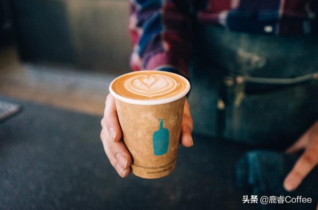 """咖啡界的潮牌,拽到没朋友的""""蓝瓶咖啡"""""""
