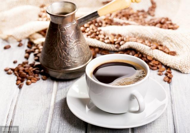 喝咖啡有助于延长寿命?欧洲权威期刊最新研究告诉你