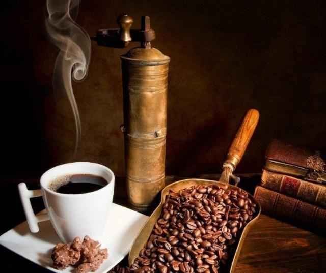 小知识:精品咖啡的命名!那么多的咖啡名称,终于不会觉得乱了
