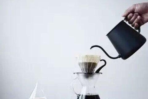 不同水质对咖啡口感的影响