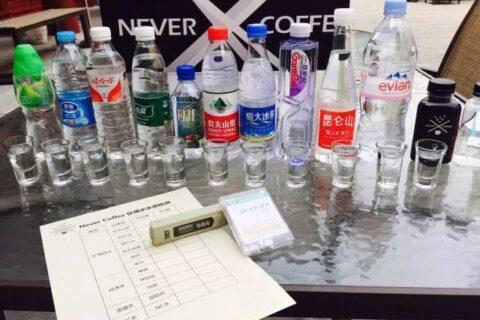实测数据告诉你什么水能冲出一杯牛逼的咖啡