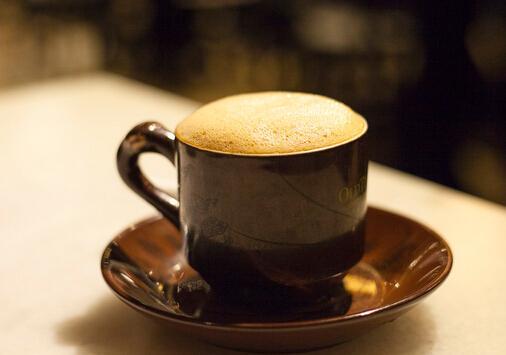 白咖啡的好处与坏处-白咖啡和黑咖啡的区别