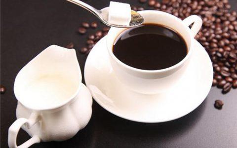 黑咖啡和美式咖啡的区别 黑咖啡的作用