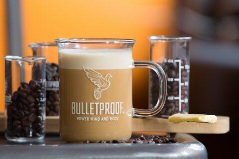 西藏酥油茶与美国防弹咖啡
