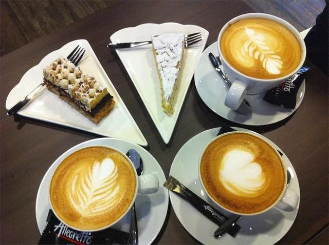 喝咖啡最大的乐趣!简单三步骤,感受咖啡的更深层次!