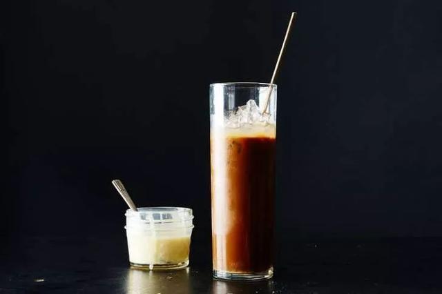 世界各国是怎么用冰咖啡来抵御夏天热浪的?
