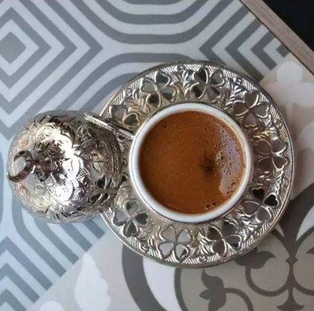 贯穿了大半个咖啡历史的「土耳其咖啡」,你根本不了解