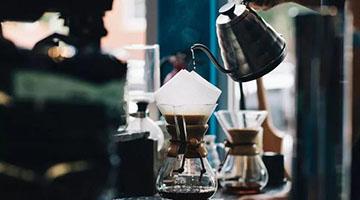 手冲好咖啡,只需掌握10个步骤及要诀