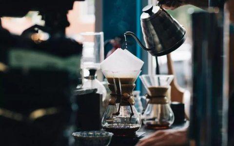 「新手教学」手冲好咖啡,只需掌握10个步骤及要诀
