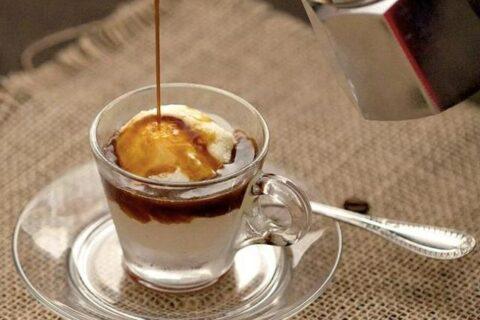 美味到让人窒息的咖啡饮品——阿芙佳朵Affogato怎么做?
