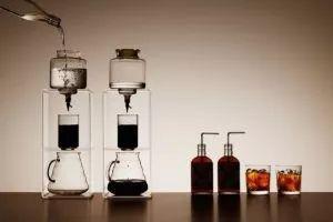 继承荷兰航海家的实验精神!冰滴咖啡的发明历史