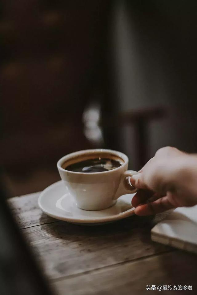 蓝山被发现前,世界上最好的咖啡,现在被称最具有男性气质的咖啡