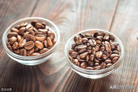 阿拉比卡种咖啡豆及其变种介绍
