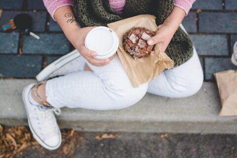 不必爱它又怕它 起底咖啡健康之谜