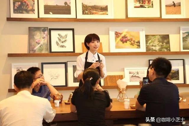 在中国,那些靠咖啡吃饭的人,你是不是只知道瑞幸星巴克?