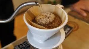 给手冲咖啡加一点文化的盐