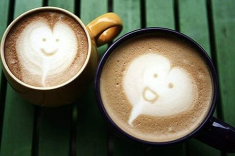 关于咖啡与爱情,你不得不看的三部电影