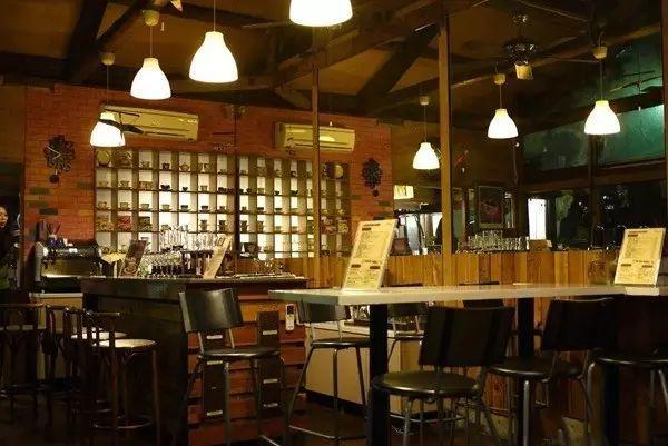 世界上最好的咖啡城市,你去过几个?