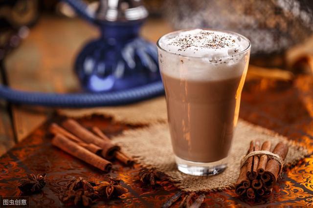 咖啡能减肥?医生:每日咖啡不超过这个量,消水肿,对心血管有益