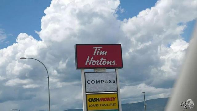 在加拿大,这款咖啡竟比星巴克还要抢手,而且价格还便宜!