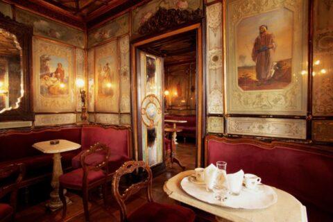 张雅涵:咖啡色的意大利