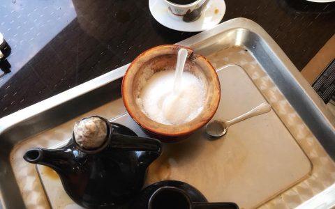 贾各布斯:幸福,从谢谢这一杯咖啡开始