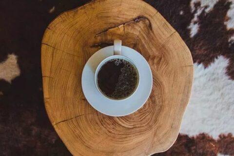 黑咖啡正确品鉴方式