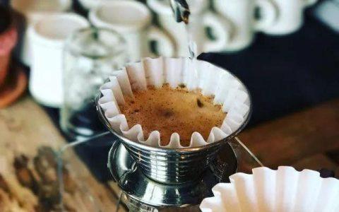咖啡滤纸要选漂白还是无漂白的?如何去除纸味?
