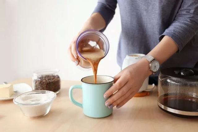 减肥瘦身,该不该喝防弹咖啡?
