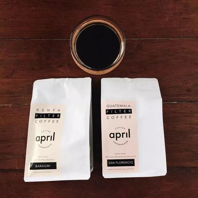 咖啡豆袋资讯揭秘!读懂标签才能找出最爱的咖啡
