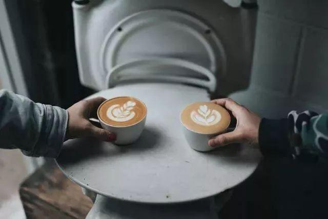 传说中的Flat White是什么咖啡?