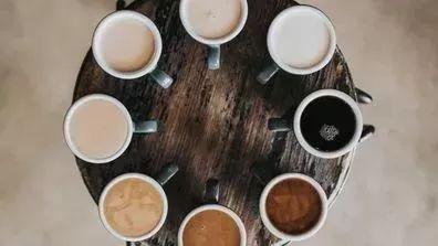 咖啡找搭档,牛奶一定排第一?
