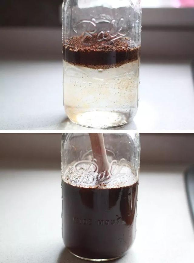 夏日冰酿咖啡轻松做,冰酿咖啡的四大特色你知道吗?