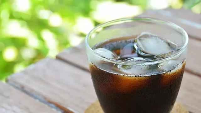 夏日续命冰咖啡,除了冷萃、冰拿铁,还有这些…