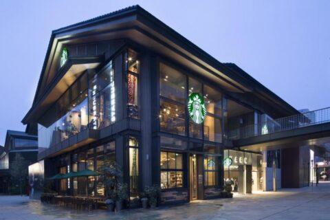 林苍生:我喜欢喝咖啡