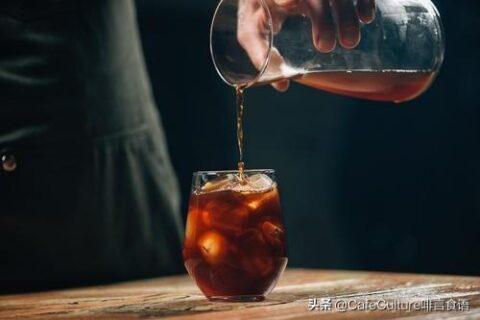 喝热咖啡和冰咖啡的5大健康益处