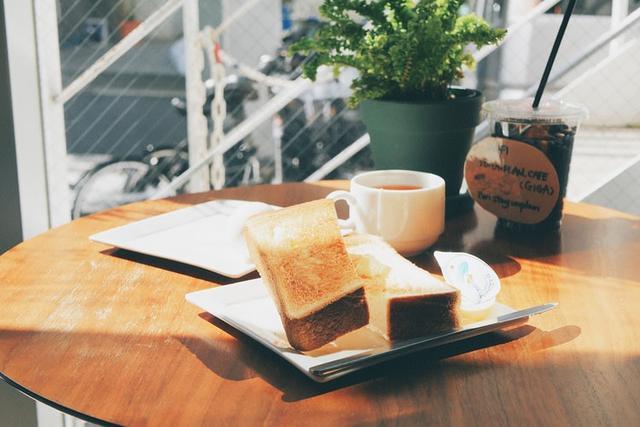 4款咖啡与食物的搭配推荐