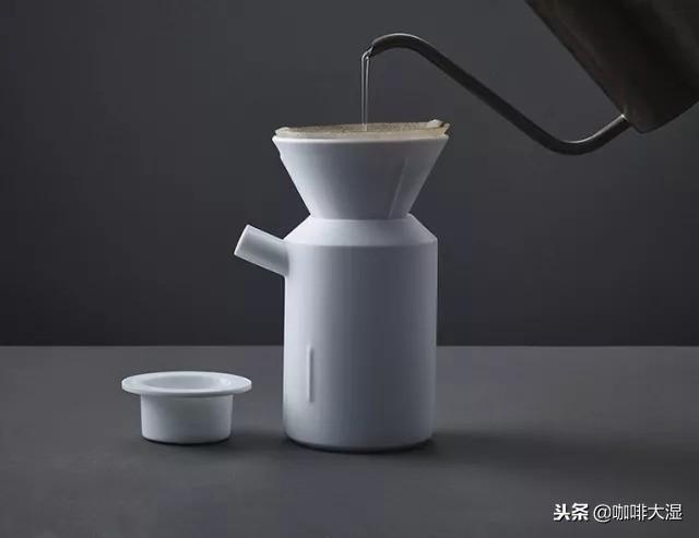 干货|零基础学习手冲咖啡关于滤杯的选择与运用