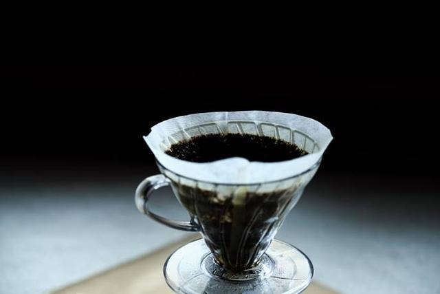 Hairo V60的冲泡秘籍,让你轻松在家做好喝的手冲咖啡