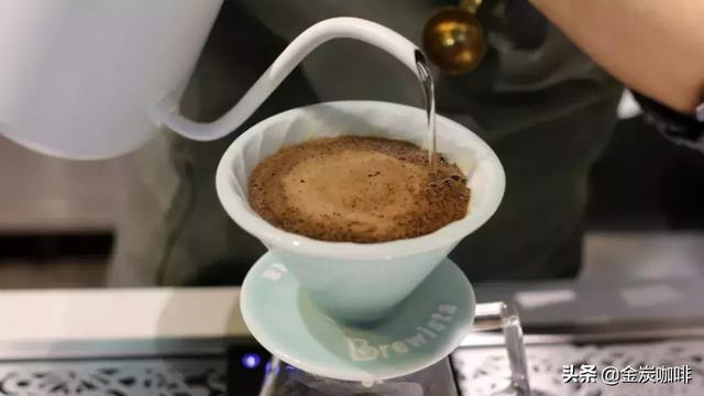 干货 | 手冲咖啡的10个实用建议