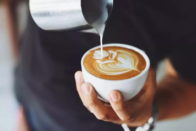 喝咖啡的一些新知识,第一条就很受用