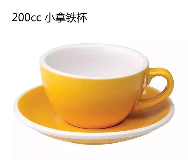 经常喝咖啡的你,怎么拥有一个称心如意的咖啡杯?