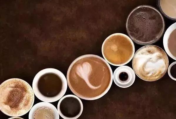意式咖啡花样很多,如何选择一杯地道的意式咖啡?