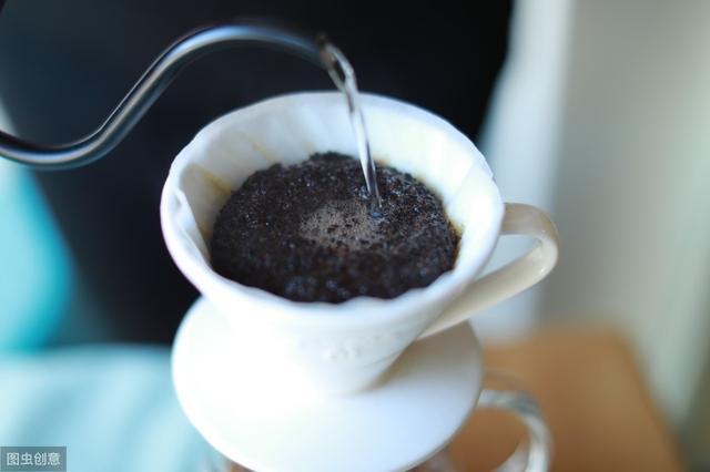 十年咖啡师:什么是黑咖啡?一文教你认清它的特点