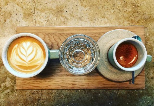 关于浓缩咖啡的误解,一分钟了解浓缩