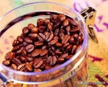 好咖啡第一步——选择很重要