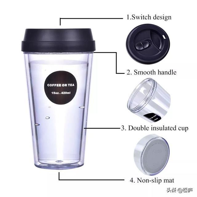 如何挑选咖啡随行杯?这里有一份超实用指南