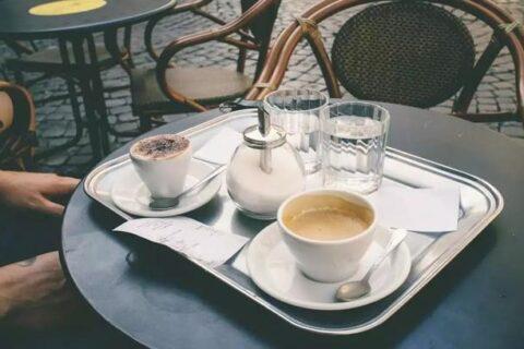 """一篇惊艳咖啡界的""""鸡汤"""":所有咖啡的本质区别"""